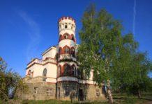 Džervinova vila