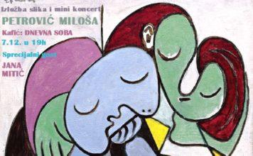 Reprodukcije Pikasovih dela