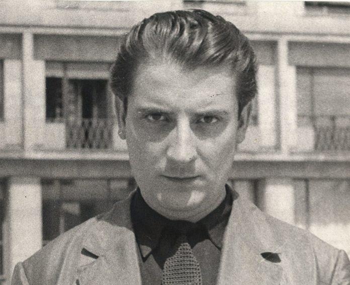 rodio Branko Miljković