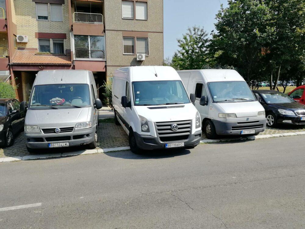 Selidbe i prevoz robe Beograd
