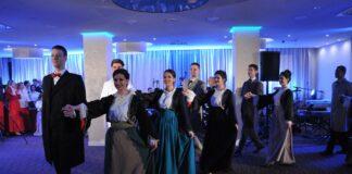Dobrotvorni Svetosavski bal
