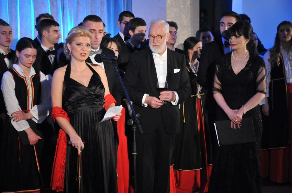 Humanitarni Svetosavski bal