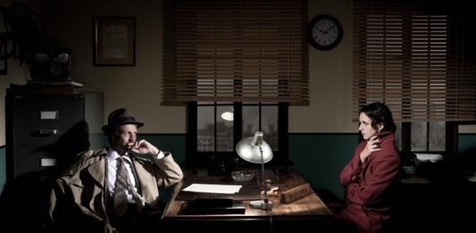 Detektivske agencije
