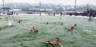 Bogojavljensko plivanje 2021