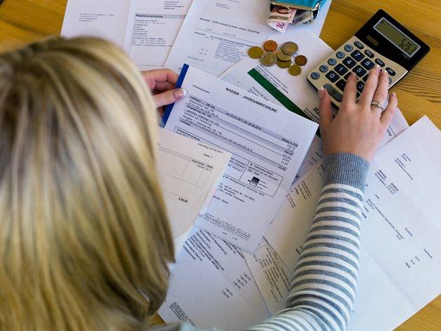 Reprogram dugova za komunalije