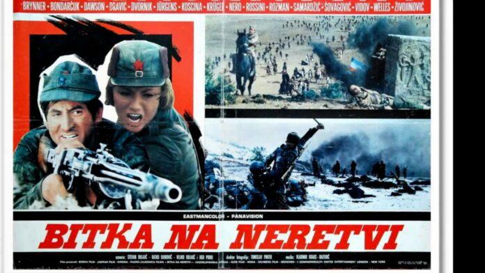 Bitka na Neretvi