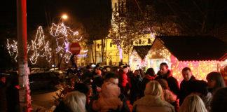 Medijanino Božićno seoce