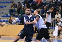 Želja ostvarila duplu pobedu nad ekipom Eurofarm Rabotnik