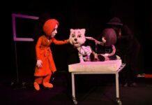 Pozorište lutaka - Začarani grad