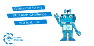 EESTech Challenge - Znanjem do Minhena
