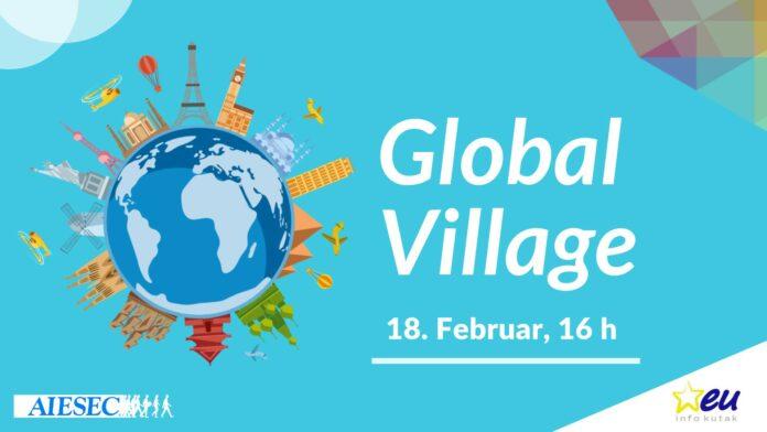 Global Village – Multikulturalni događaj u Nišu