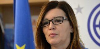Oane Kristine Pope, ambasadorka Rumunije u Srbiji Foto: N1