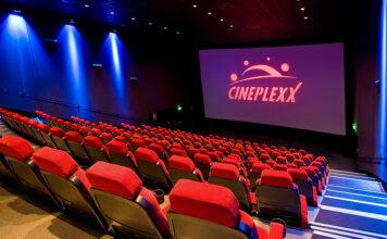 Repertoar bioskopa Cineplexx Niš