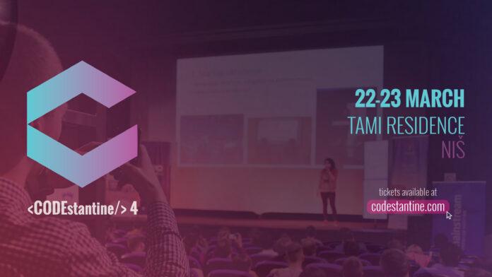 IT konferencija CODEstantine po četvrti put u Nišu