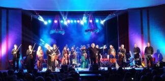 Orkestar Impresija koncertom impresionirao Nišlije
