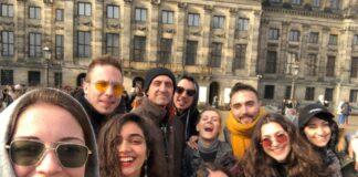 Akademsko pozorište oduševilo publiku u Belgiji