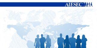 "AIESEC organizuje događaj pod nazivom ""Putuj.Upoznaj.Promeni svet!"""