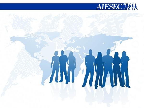 AIESEC organizuje događaj pod nazivom