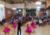 U Nišu održano regionalno takmičenje u plesu
