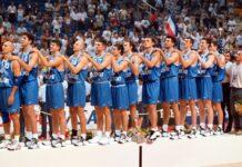 Izložba fotografija o istorijatu jugoslovenske i srpske košarkeIzložba fotografija o istorijatu jugoslovenske i srpske košarke