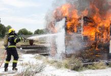 Kako smanjiti rizik od požara