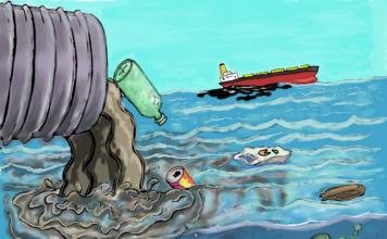 Radionica za decu: Da nam reke budu čiste