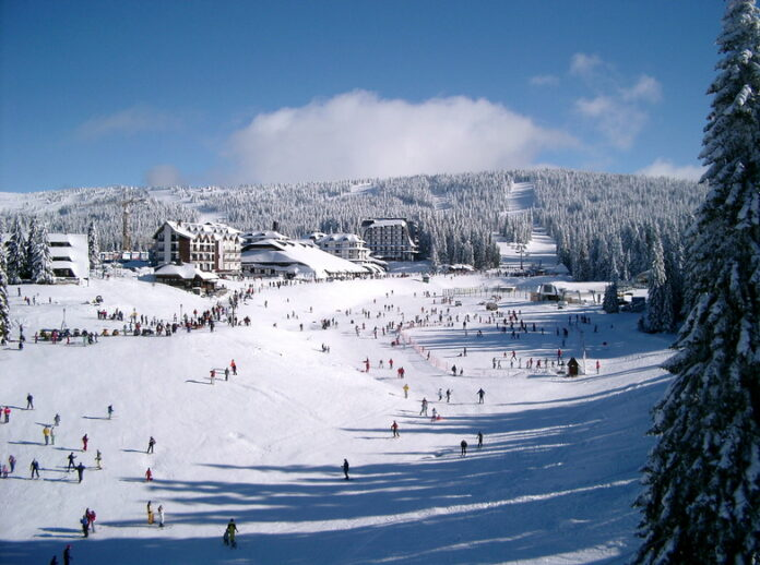 """Akcija """"Svi na sneg"""": sportsko-rekreativni dan na Kopaoniku"""