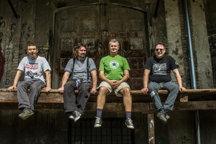 Novosadski pank rok bend Atheist Rap u četvrtak i petak u Nišu!