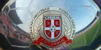 Polufinale kupa Partizan - Radnički