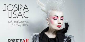 PozitivNI festival vas sa ponosom poziva na koncert godine: Josipa Lisac