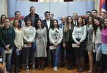 Uručeni vaučeri studentima za boravak na Kopaoniku