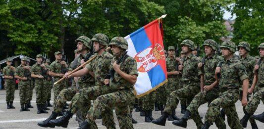 Pripreme u Nišu počele: Vojna parada odložena za 9. maj