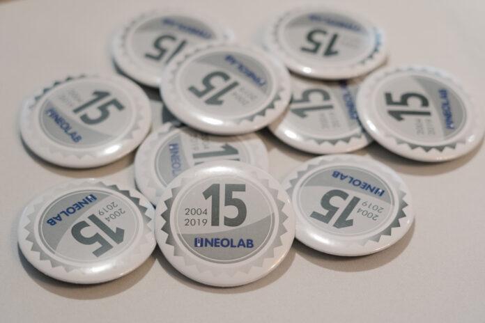 """""""Neolab"""" i pacijenti 15 godina zajedno"""
