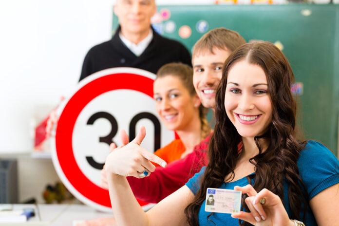 Polaganje vozačkog ispita