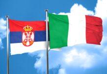 """Promocija italijanske kulture u Nišu """"140 proleća"""""""