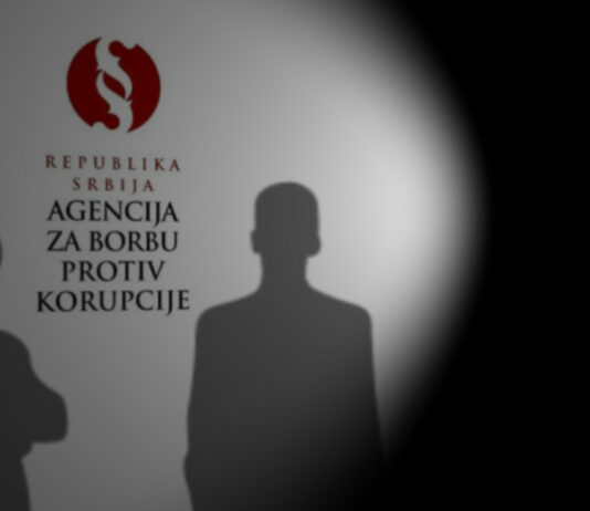 Borba protiv korupcije