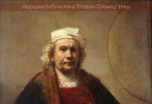 """Predavanje """"350 godina od smrti Rembranta van Rajna"""""""