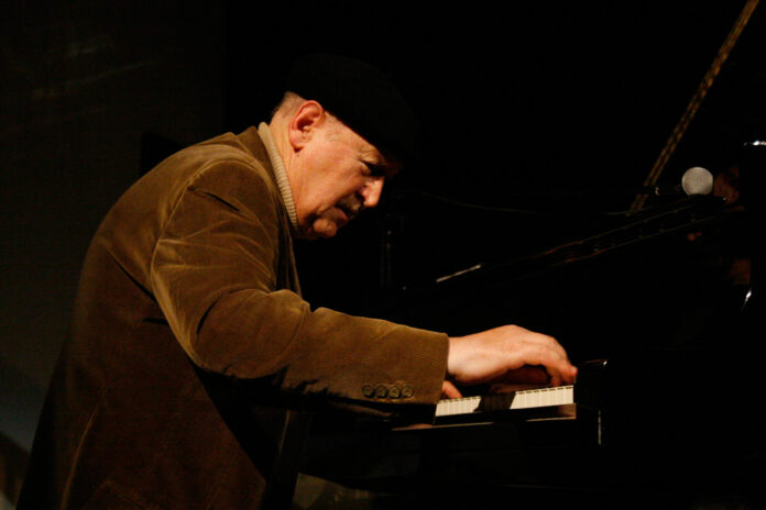 Nišville jazz festival: Lariju Vučkoviću nagrada za životno delo