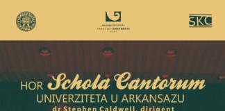 "Hor ""Schola Cantorum"""