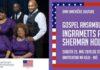 Ingramettes with Sherman Holmes