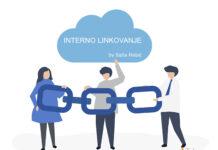 interno linkovanje