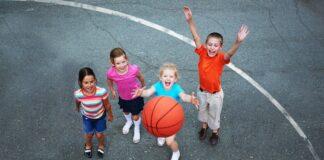 Mini basket - GO Patelej