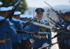 Odbrana slobode Foto: Ministarstvo odbrane Republike Srbije