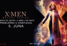 Bioskop Cineplexx