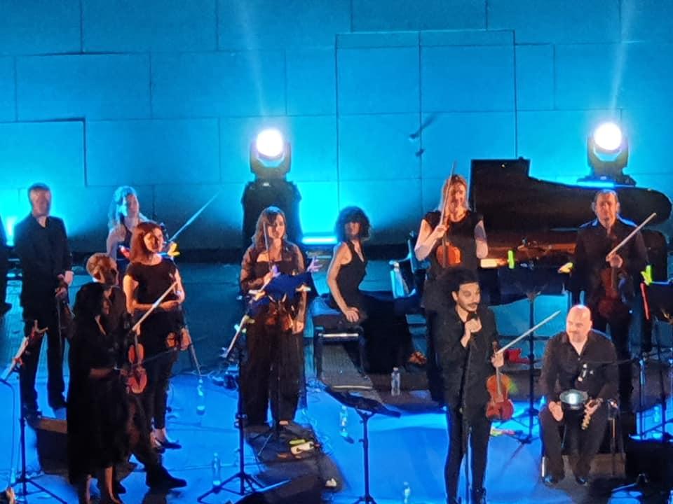 Koncert Nemanja Radulović