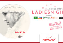 Ladies night Ana