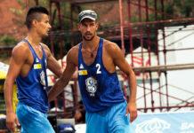 Nišlija na CEV beach volley Kontinentalnom kupu