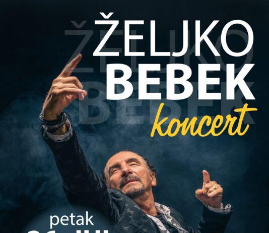 Željko Bebek