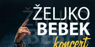 Željko Bebek nakon 25 godina samostalno u Nišu