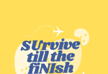 Summer University - SUrvive till the fiNIsh line